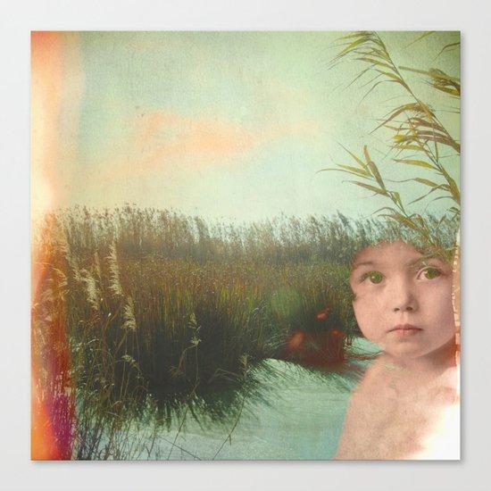 Memory 01 Canvas Print