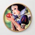 Snow White Punk  by dailydisney