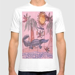 Swamp Hunt T-shirt