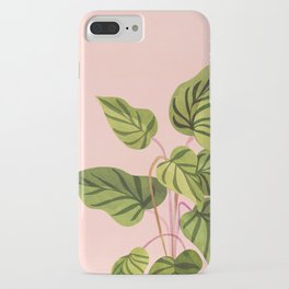 Upstart / Tropical Plant iPhone Case