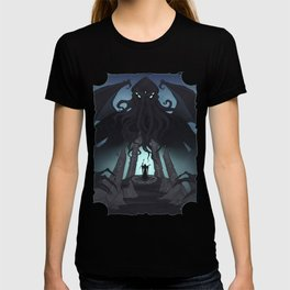 Rise of Cthulhu T-shirt