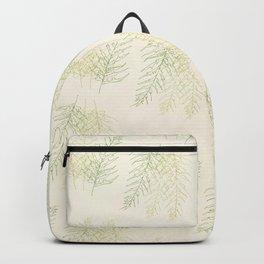 Ferns All Over Backpack