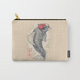Americanized Carry-All Pouch