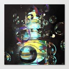 Pflum Canvas Print