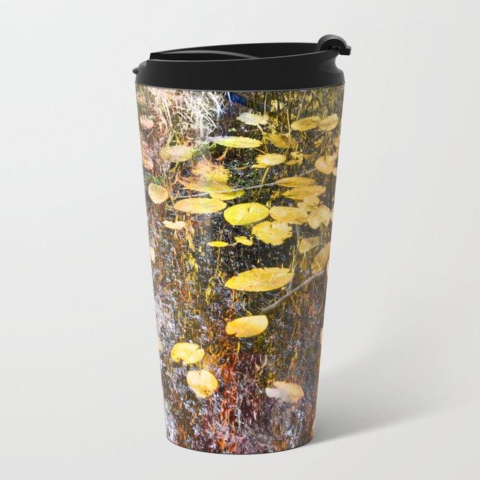 Painted South Travel Mug