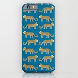 Jaguar Evenings iPhone Case