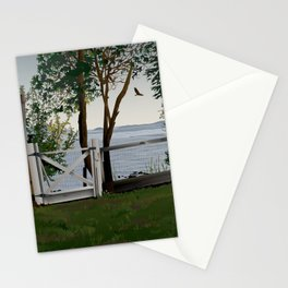 Orcas Island Version 2 Stationery Cards