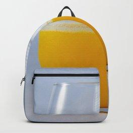 Orange Juice-2 Backpack