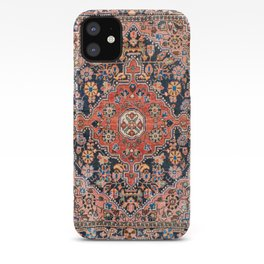 Djosan Poshti West Persian Rug Print iPhone Case