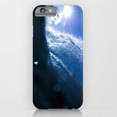 Cobalt Blue iPhone 6s Slim Case