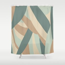 Pucciana  Forest Shower Curtain