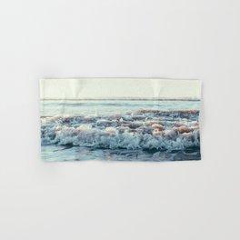 Pacific Ocean Hand & Bath Towel