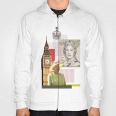 Great Britain Hoody