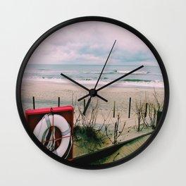 You're a Lifesaver  Wall Clock