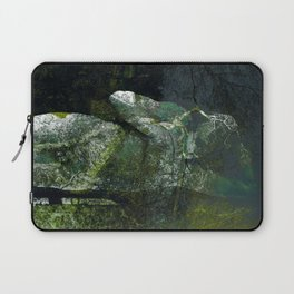 Forest Spirit Laptop Sleeve