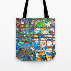 Fimbis (Goldberg Variations #23) Tote Bag