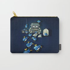 Making Friends Carry-All Pouch