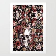 Dorado 2 Art Print