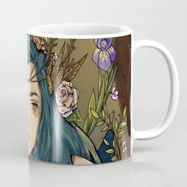 Ninfa / nymph Coffee Mug