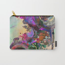 Vetiver Carry-All Pouch