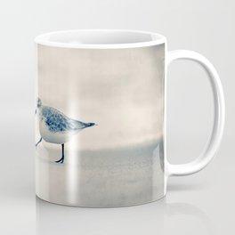 Just Keep Walking Coffee Mug