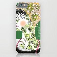 Anna Achmatova Slim Case iPhone 6s