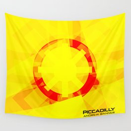 Piccadilly Wall Tapestry