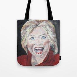 Hill Tote Bag