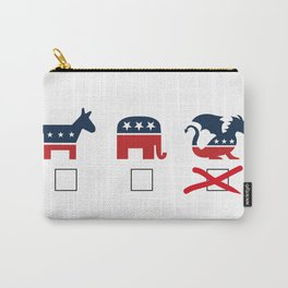 The Dragon Party Carry-All Pouch