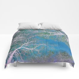 The Fairy Forest  Comforters