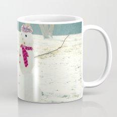 But Snowmen Can't Talk Mug