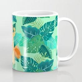 Summer Caipirinha - Tropical Bliss Coffee Mug