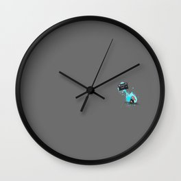 Marimonda Wall Clock