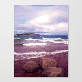 Upper Peninsula Canvas Print