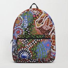Murtoa Dreaming Backpack