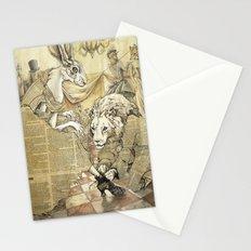 Cinderella Part II Stationery Cards