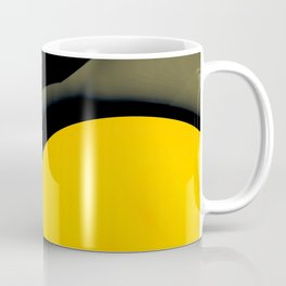 Structures of Silence #21 Coffee Mug