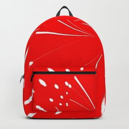 Simple Christmas Backpack