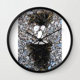 "EPHE""MER"" # 229 Wall Clock"