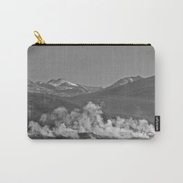 Geisers del Tatio Carry-All Pouch