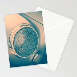 Classic Car Stationery Cards