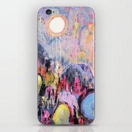 This Wild Land iPhone Skin