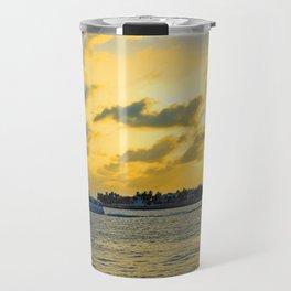 See you at Sunset! Travel Mug