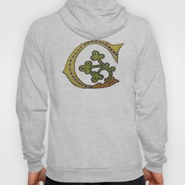C is Clover Hoody