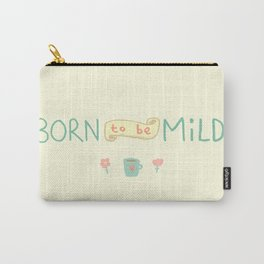 Mild Thing Carry-All Pouch