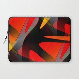 Abstract Reach Laptop Sleeve