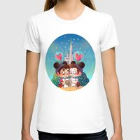 glee T-shirts featuring Sweet Day by Sunshunes