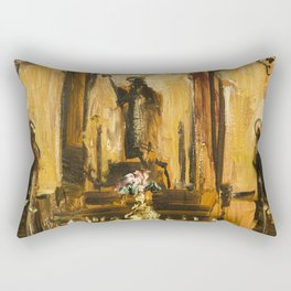 Chapel Rectangular Pillow
