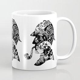 Mr. Holmes Coffee Mug