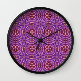 Graphic20151204 Wall Clock